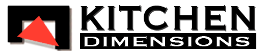 Kitchen Dimensions Logo