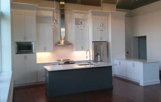 Monocacy Commons kitchen