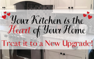 Fall In Love With Your Kitchen