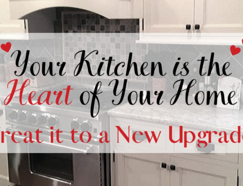 Fall In Love With Your Kitchen! ♥️
